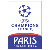 Eufa Champions League Final 2006